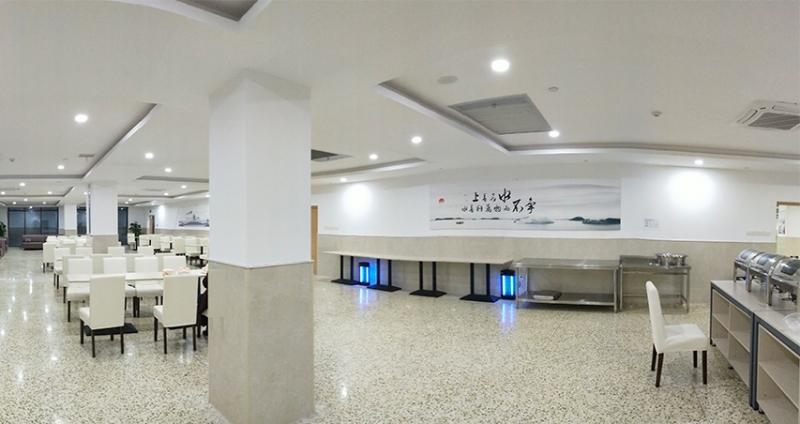 校园餐厅文化建设